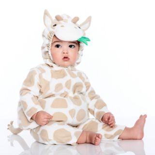 Baby Carter's Little Giraffe Halloween Costume