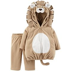 Baby Carter's Little Lion Halloween Costume