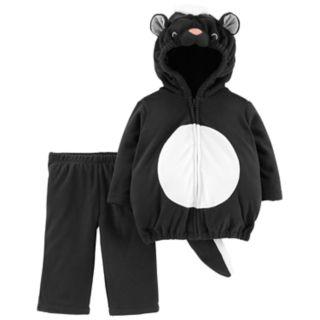 Baby Carter's Little Skunk Halloween Costume