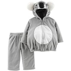 Baby Carter's Little Koala Halloween Costume