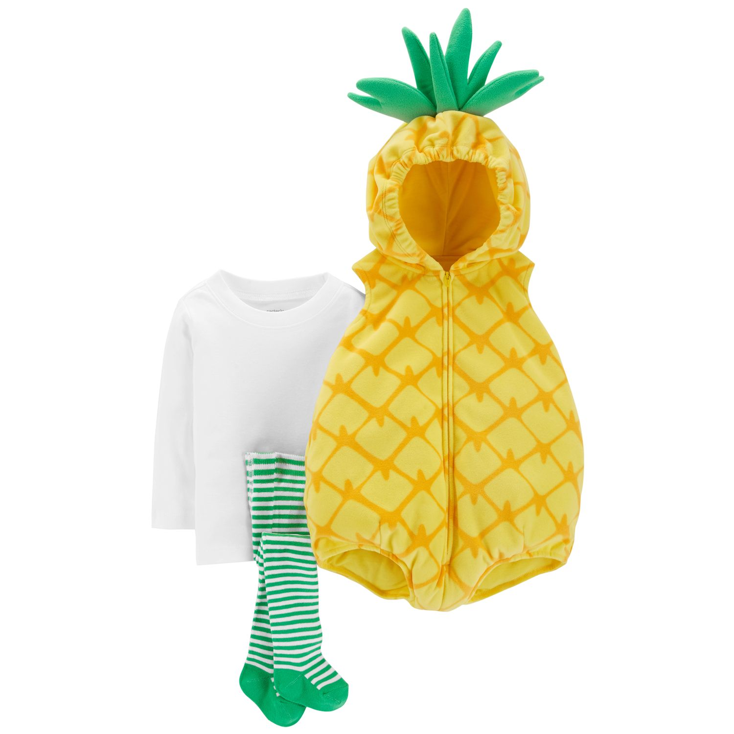 Baby Girl Carteru0027s Little Pineapple Halloween Costume  sc 1 st  Kohlu0027s & Costumes Pretend Play Toys | Kohlu0027s