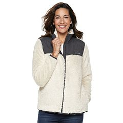 Women's Columbia Havenwood Fleece Jacket