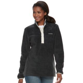 Women's Columbia Three Lakes Fleece Pullover Jacket