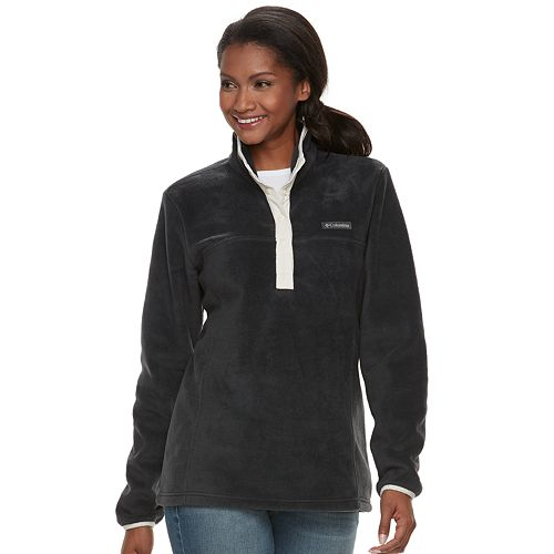 3d4c8e1d82b Women s Columbia Three Lakes Fleece Pullover Jacket