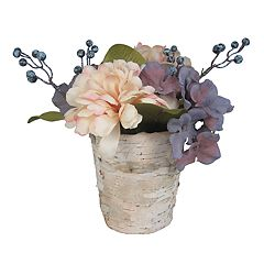 SONOMA Goods for Life™ Artificial Hydrangea Arrangement
