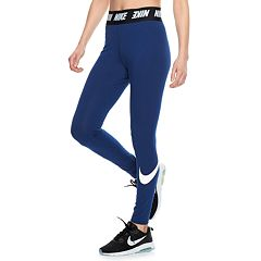 Women's Nike Sportswear High-Waisted Leggings