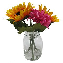 SONOMA Goods for Life™ Artificial Sunflower Arrangement