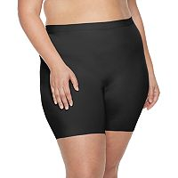 Plus Size Red Hot by Spanx Mid-Thigh Slimmer 10162R