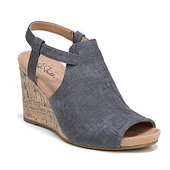 LifeStride Harlow Women's Wedges