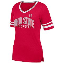Women's Ohio State Buckeyes Tee