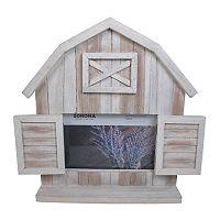 SONOMA Goods for Life™ Wood Barn Farmhouse 4