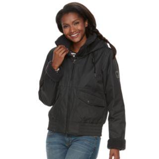 Women's Columbia Beacon Brooke Omni-Shield Bomber Jacket