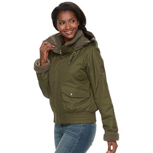 e7083613a Women's Columbia Beacon Brooke Omni-Shield Bomber Jacket