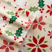 Micro Flannel Sheet Set