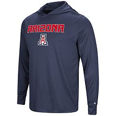 Men's Campus Heritage Arizona Wildcats Hooded Tee