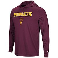Men's Campus Heritage Arizona State Sun Devils Hooded Tee