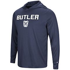 Men's Campus Heritage Butler Bulldogs Hooded Tee