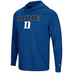 Men's Campus Heritage Duke Blue Devils Hooded Tee