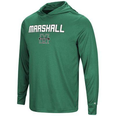 Men's Campus Heritage Marshall Thundering Herd Hooded Tee