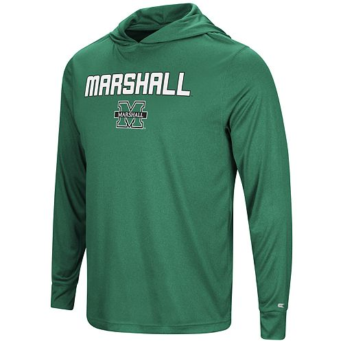 Men's Campus Heritage Marshall Thundering Herd Hooded Tee