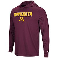 Men's Campus Heritage Minnesota Golden Gophers Hooded Tee
