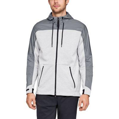 Men's Under Armour ColdGear Swacket Jacket