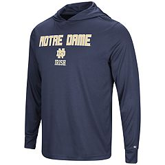 Men's Campus Heritage Notre Dame Fighting Irish Hooded Tee