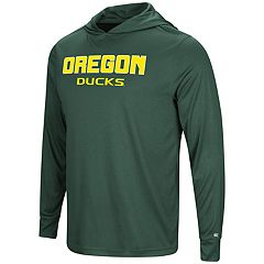 Men's Campus Heritage Oregon Ducks Hooded Tee
