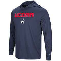 Men's Campus Heritage UConn Huskies Hooded Tee