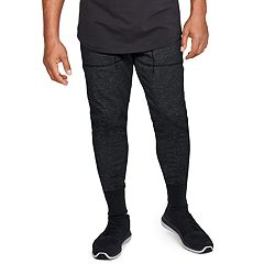 Men's Under Armour Speckled Terry Cloth Jogger Pants