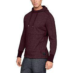 Men's Under Armour Speckled Terry Cloth Pull-Over Hoodie