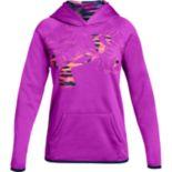 Girls 7-16 Under Armour Fleece Logo Hoodie