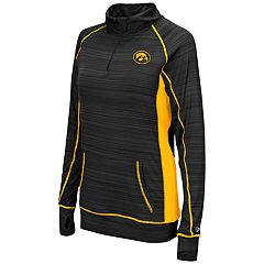 Women's Campus Heritage Iowa Hawkeyes Apothecary Pullover