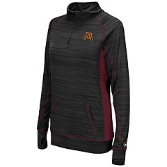 Women's Campus Heritage Minnesota Golden Gophers Apothecary Pullover