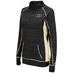 Women's Campus Heritage Purdue Boilermakers Apothecary Pullover