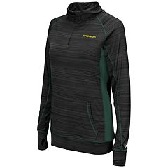 Women's Campus Heritage Oregon Ducks Apothecary Pullover