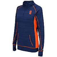 Women's Campus Heritage Syracuse Orange Apothecary Pullover
