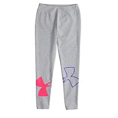 Girls 7-16 Under Armour Finale Sweatpants