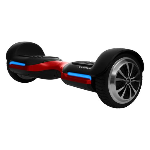Swagtron T580 Bluetooth Smart Board Self-Balancing Scooter