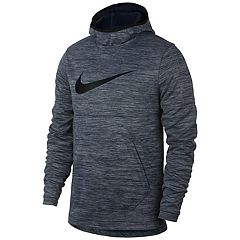 Men's Nike Spotlight Pull-Over Hoodie