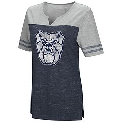 Women's Campus Heritage Butler Bulldogs On The Break Tee