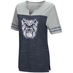 Women's Campus Heritage Butler Bulldogs On The Break Tee