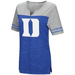 Women's Campus Heritage Duke Blue Devils On The Break Tee