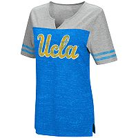Women's Campus Heritage UCLA Bruins On The Break Tee