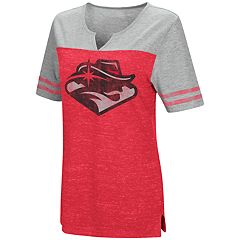 Women's Campus Heritage UNLV Rebels On The Break Tee