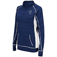 Women's Campus Heritage Villanova Wildcats Apothecary Pullover