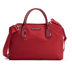 Dana Buchman Large Convertible Satchel
