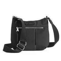 Dana Buchman Scoop Crossbody Bag