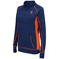 Women's Campus Heritage Virginia Cavaliers Apothecary Pullover