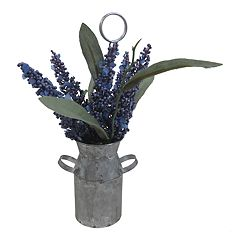 SONOMA Goods for Life™ Farmhouse Artificial Lavender Photo Clip
